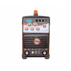 Аппарат аргонодуговой сварки Jasic TIG-200P AC/DC (E20101)